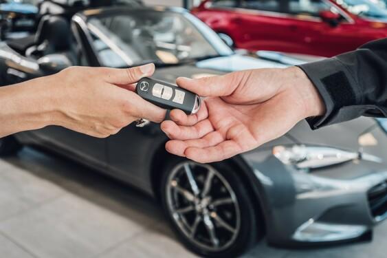 Road Care Everywhere & Mazda Insurance